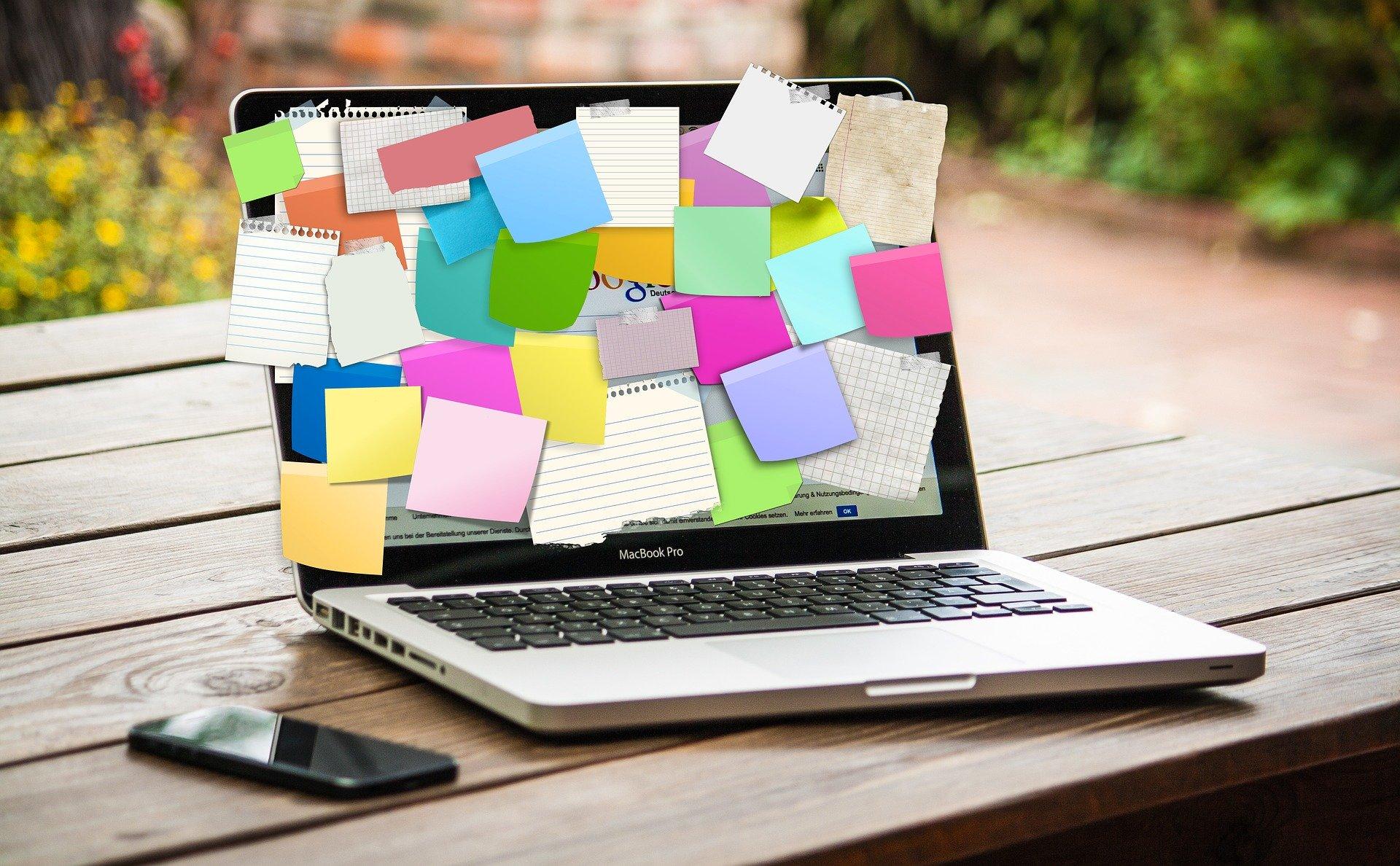 Czy praca zdalna może być efektywna Ingenes Data Studio modelowanie procesów biznesowych, elektroniczny obieg dokumentów