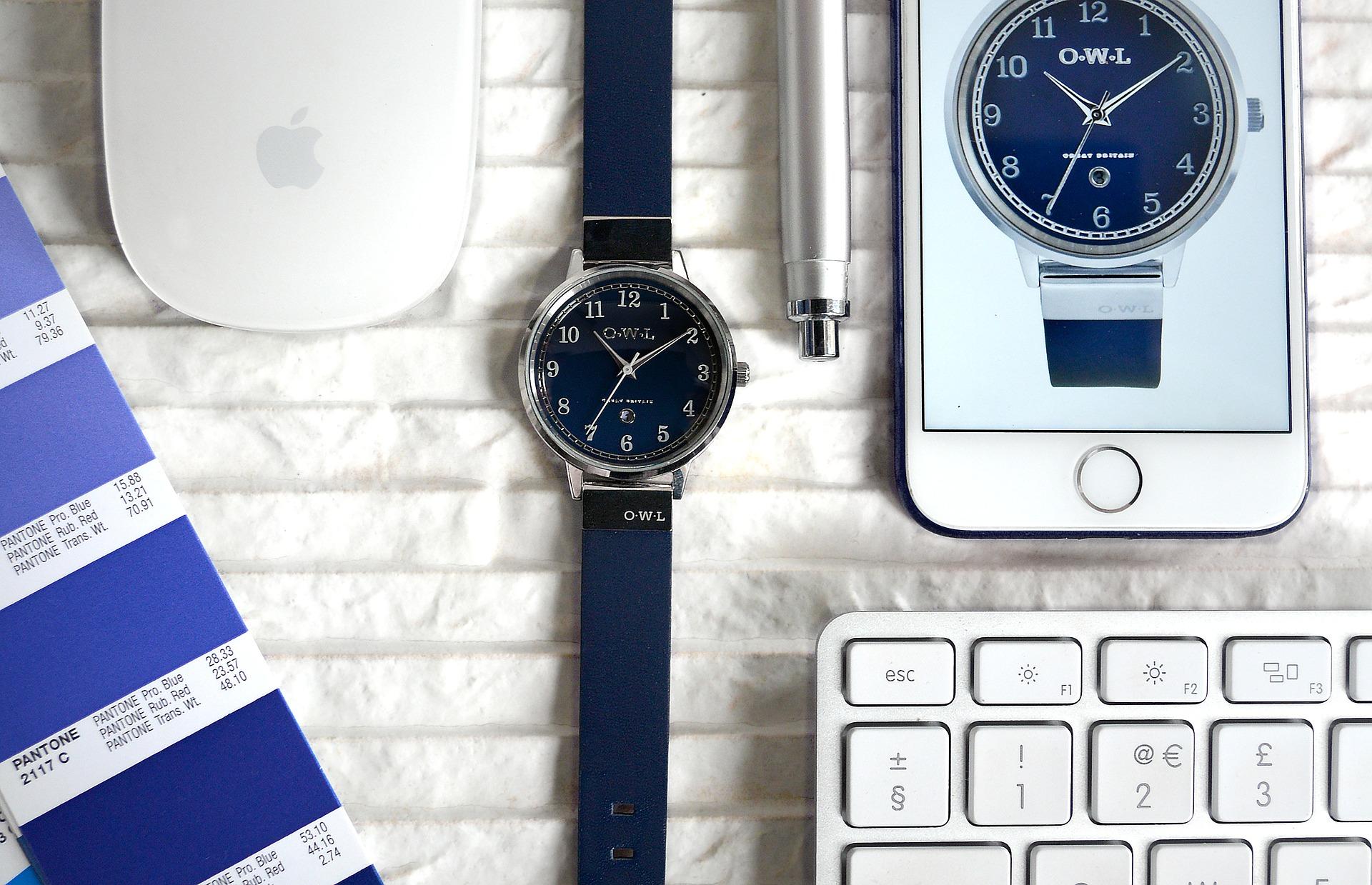 Time Tracking sposobem na rejestrację czasu pracy zdalnej i stacjonarnej