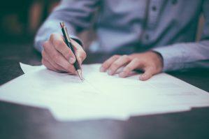 praca zdalna organów spółek podpis kwalifikowany